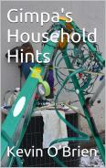 Cover Image, Household Hints